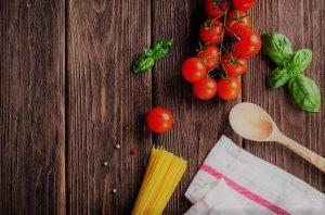 inflamación alimentaria