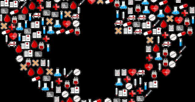 Cruz Enfermería