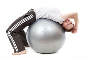 ejercicio y dolor