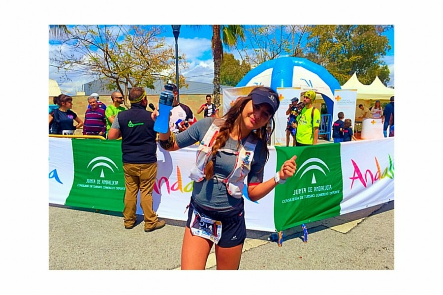 Entrevista a Sara Sung. Runner de Montaña